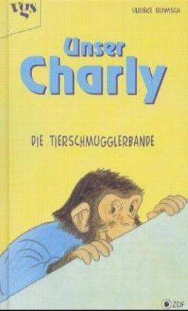 Unser Charly, Die Tierschmugglerbande