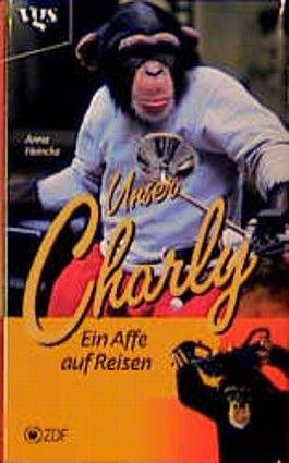 Unser Charly, Ein Affe auf Reisen