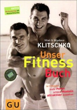 Unser Fitness-Buch