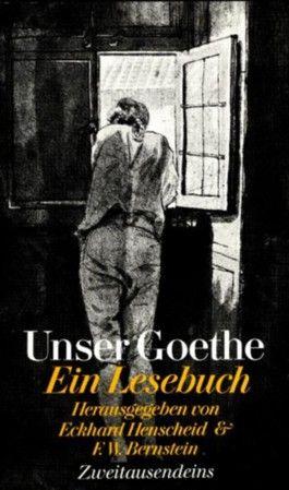 Unser Goethe