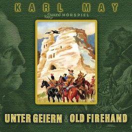 Unter Geiern & Old Firehand