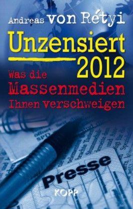 Unzensiert 2012