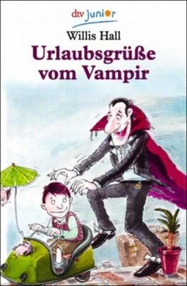 Urlaubsgrüße vom Vampir