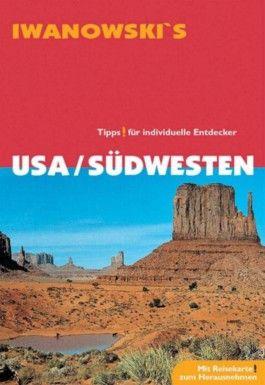 USA Südwesten
