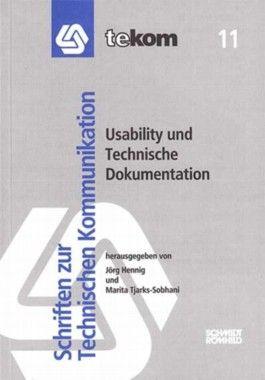Usability und Technische Dokumentation
