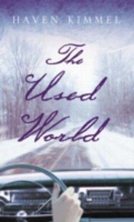 USED WORLD
