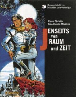 Valerian & Veronique: Jenseits von Raum und Zeit