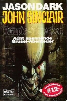 Vampir-Schrecken