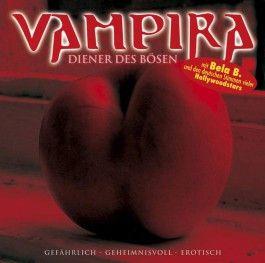 Vampira 07. Diener des Bösen