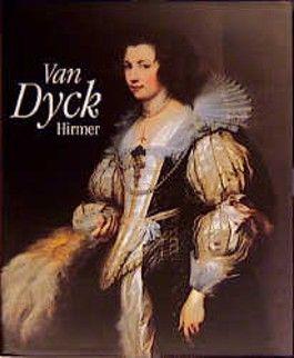 Van Dyck. 1599-1641