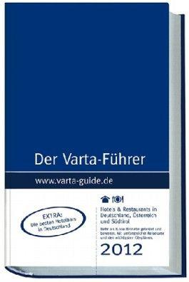 Varta-Führer Deutschland 2012