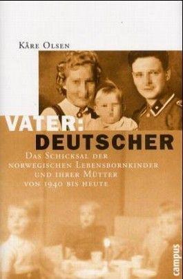 Vater: Deutscher