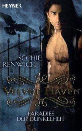 Velvet Haven - Paradies der Dunkelheit