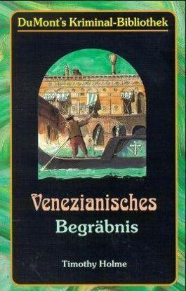 Venezianisches Begräbnis