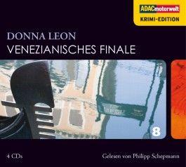 Venezianisches Finale