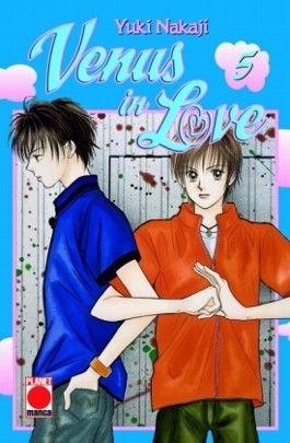 Venus in Love. Bd.5