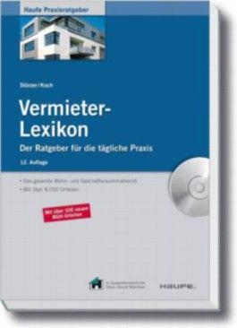 Vermieter-Lexikon