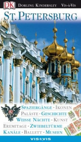 Vis-à-Vis Sankt Petersburg