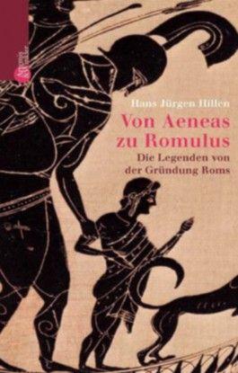 Von Aeneas zu Romulus