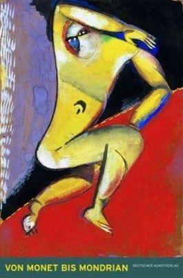Von Monet bis Mondrian