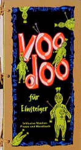 Voodoo für Einsteiger. Puppe.