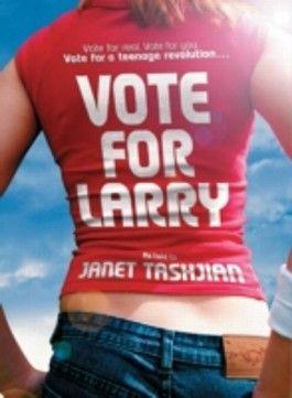 VOTE FOR LARRY