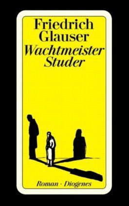 Wachtmeister Studer