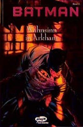 Wahnsinn in Arkham