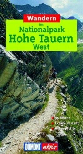 Wandern im Nationalpark Hohe Tauern, West