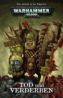 Warhammer 40000 / Tod & Verderben