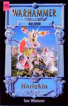 Warhammer 40,000 - Harlekin