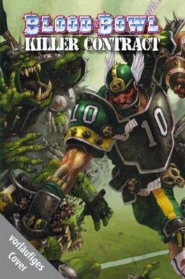 Warhammer präsentiert: Blood Bowl