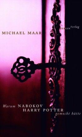 Warum Nabokov Harry Potter gemocht hätte