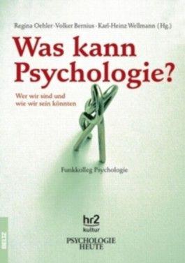 Was kann Psychologie?