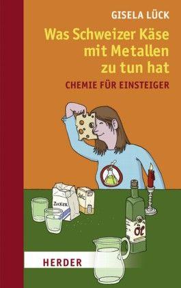 Was Schweizer Käse mit Metallen zu tun hat