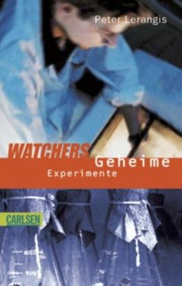 Watchers, Geheime Experimente
