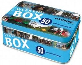 Weekend-Box Hamburg und Umgebung