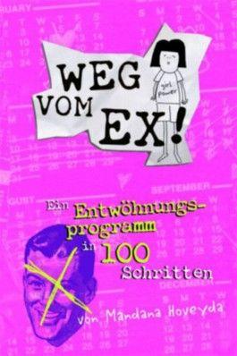 Weg vom Ex