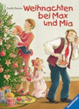 Weihnachten bei Max und Mia