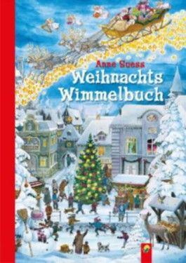 Weihnachts Wimmelbuch