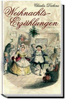 Weihnachtserzählungen, m. DVD