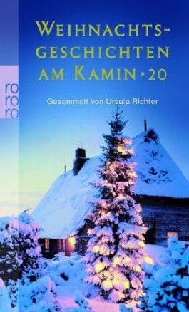 Weihnachtsgeschichten am Kamin 20