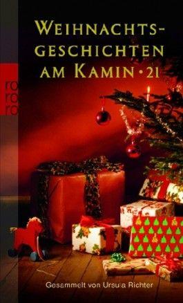 Weihnachtsgeschichten am Kamin 21