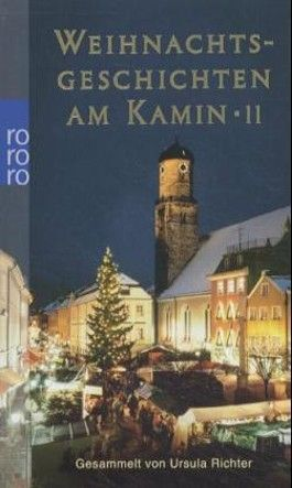 Weihnachtsgeschichten am Kamin. Tl.11