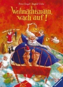 Weihnachtsmann wach auf!