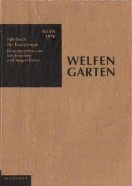 Welfengarten 6/1996
