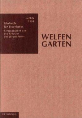 Welfengarten 9/1999