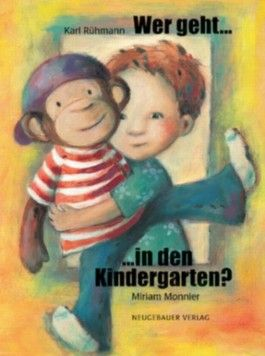 Wer geht in den Kindergarten?