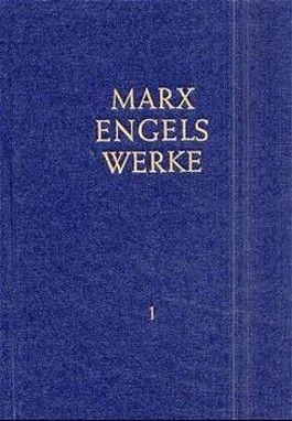 Werke 1: 1839 bis 1844