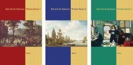 Werke in drei Bänden